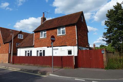 2 bedroom house to rent - High Street, Cranbrook