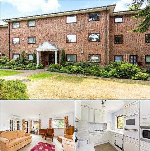 2 bedroom flat for sale - Sentis Court, 8 Carew Road, Northwood, Middlesex, HA6