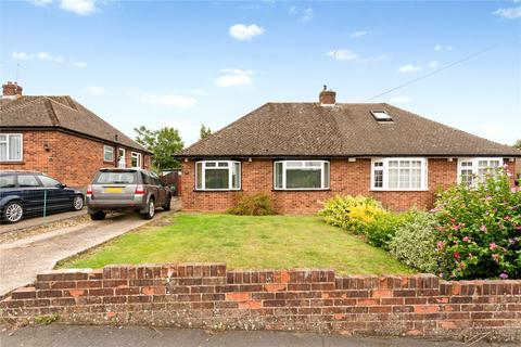 2 bedroom semi-detached bungalow for sale - New Road, Bourne End, Buckinghamshire, SL8