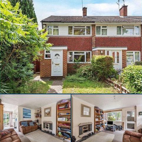 3 bedroom terraced house for sale - Regan Close, Guildford