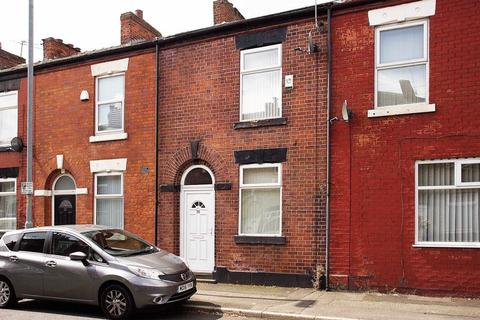 2 bedroom terraced house for sale - Colliery Street, Manchester