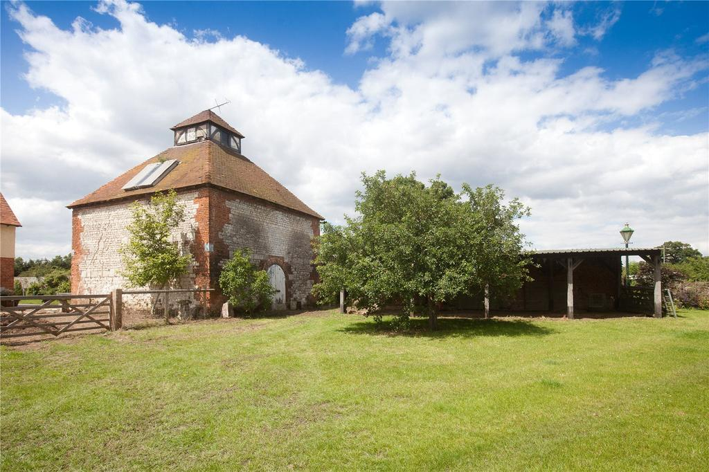 Listed Dovecote