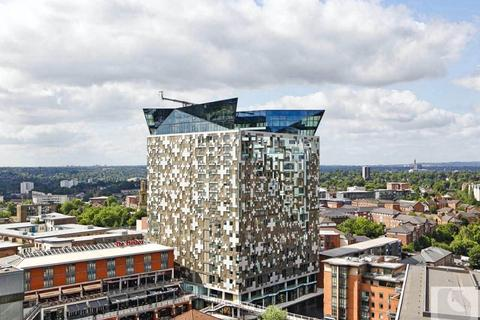 1 bedroom flat for sale - THE CUBE, 197 WHARFSIDE STREET, BIRMINGHAM