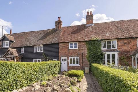 2 bedroom terraced house for sale - Marsh Green Road, Edenbridge