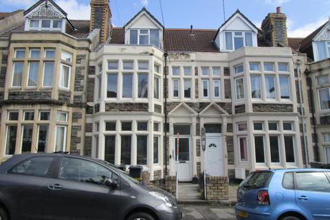 1 bedroom apartment to rent - Harcourt Road, Bristol