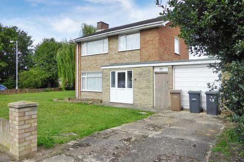 3 bedroom detached house for sale - Wheatfield Road, Luton