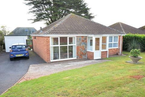 2 bedroom detached bungalow for sale - HELFORD DRIVE PAIGNTON