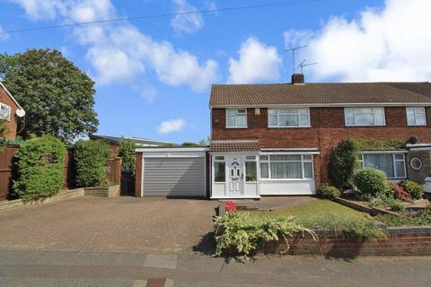 3 bedroom semi-detached house for sale - Calverton Road, Luton