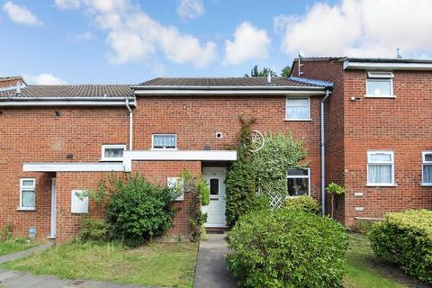 3 bedroom terraced house for sale - Wedgewood Road, Luton