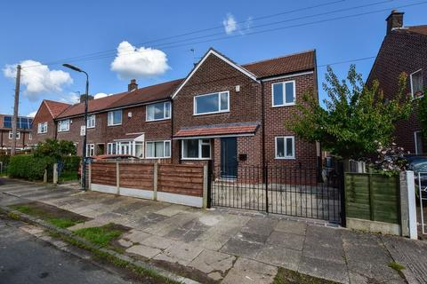 3 bedroom semi-detached house for sale - Gawsworth Road, Sale