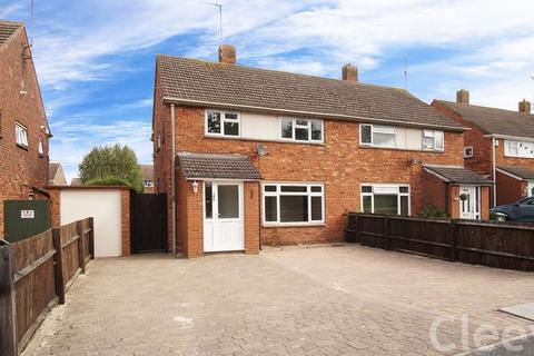 3 bedroom semi-detached house for sale - Two Hedges Road, Bishops Cleeve