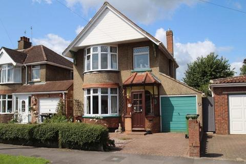 3 bedroom detached house for sale - Burford Avenue, Old Walcot, Swindon