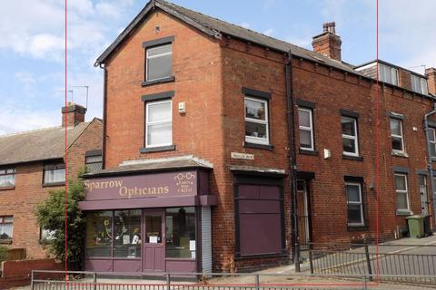4 bedroom end of terrace house for sale - Dewsbury Road, Leeds - Large Commercial Property