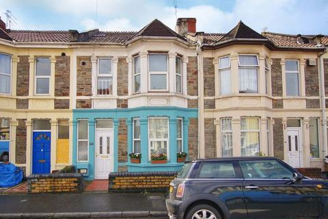 1 bedroom apartment for sale - Westminster Road, Whitehall, Bristol, BS5 9AN