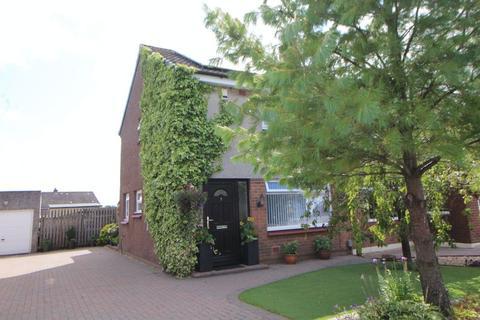 2 bedroom semi-detached villa for sale - Pitreavie Place, Kirkcaldy