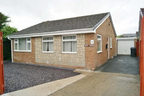 3 bedroom detached bungalow for sale - Offa, Chirk, Wrexham