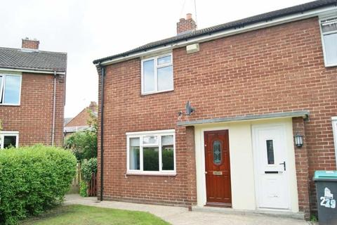 2 bedroom semi-detached house for sale - Garden Road, Rhosddu, Wrexham