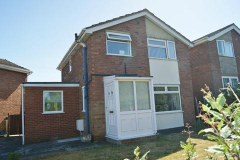 3 bedroom detached house for sale - Llay Court, Llay, Wrexham