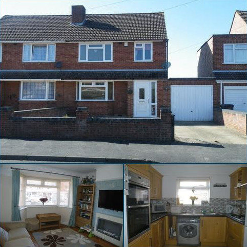 3 bedroom semi-detached house to rent - Lynton Road, Gloucester