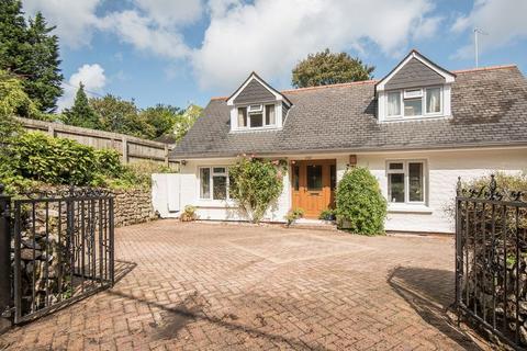 4 bedroom house for sale - Roscarrack Road, Budock Water