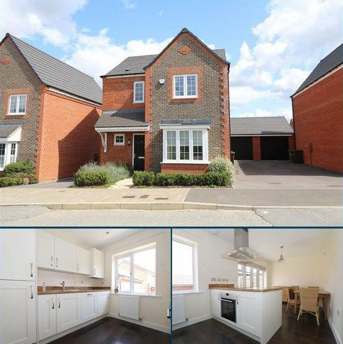 3 bedroom detached house to rent - Thame, Oxfordshire