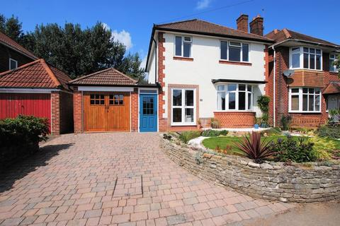 3 bedroom detached house for sale - Mead Crescent, Woodmill, Southampton