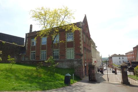 Studio for sale - North Gate House, Northernhay Gate, Exeter