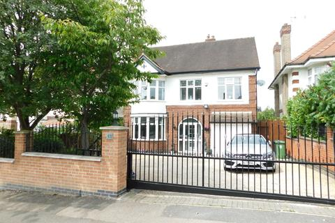 4 bedroom detached house for sale - Ring Road, Leicester, LE2