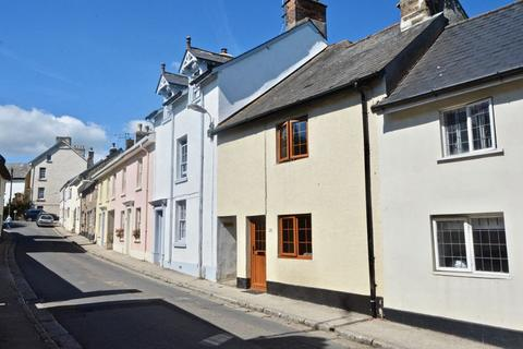 2 bedroom character property for sale - Lower Street, Newton Abbot