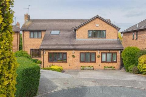 4 bedroom detached house for sale - Chetwyn Court, Gresford, Wrexham