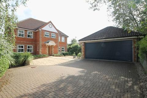 5 bedroom detached house for sale - Stanley Close YARNTON