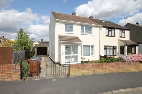 3 bedroom semi-detached house for sale - Springfield Road KIDLINGTON