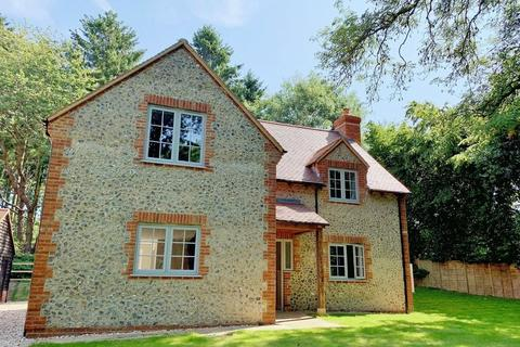 4 bedroom detached house for sale - Great Hampden Village - offers invited