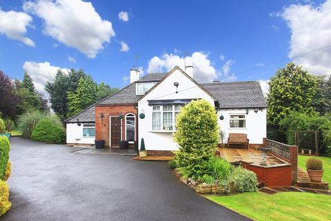 3 bedroom detached bungalow for sale - CASTLECROFT, Castlecroft Lane