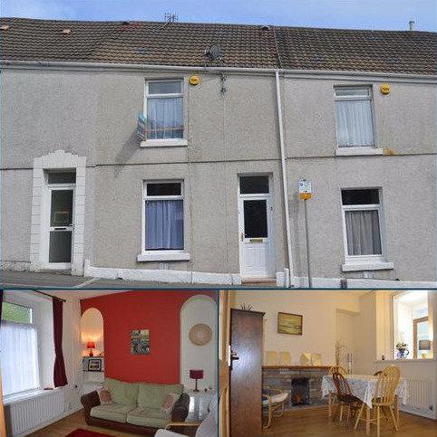 2 bedroom terraced house for sale - Brynsifi Terrace, Swansea, SA1