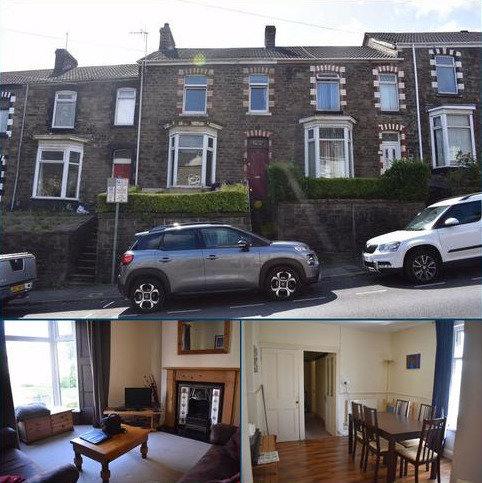 3 bedroom terraced house for sale - Terrace Road, Swansea, SA1