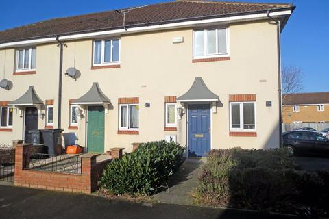 2 bedroom house to rent - Bilborough Drive, New College