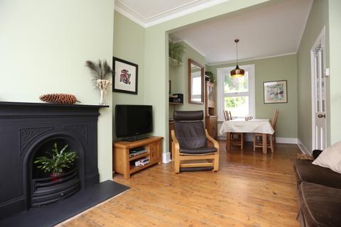 3 bedroom terraced house to rent - Argyle Road, Brighton