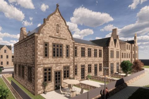 2 bedroom townhouse for sale - Townhouse 1, Sunnyside Mansion, Sunnyside Estate, Montrose