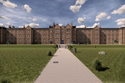 3 bedroom flat for sale - Apartment 6, Sunnyside Mansion, Sunnyside Estate, Montrose
