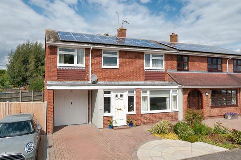5 bedroom semi-detached house for sale - Ashcroft Road, Paddock Wood, Tonbridge