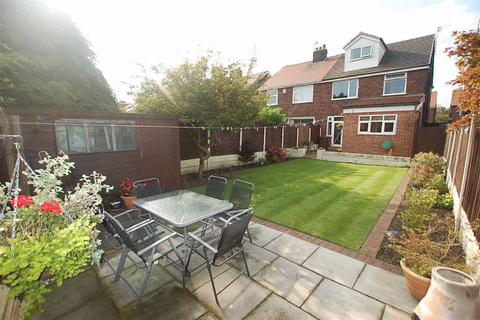 4 bedroom semi-detached house for sale - Moorfield Road, Crosby, Liverpool