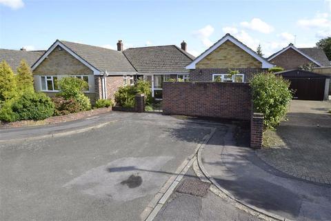 3 bedroom detached bungalow for sale - Robins Close, Newbury, Berkshire, RG14
