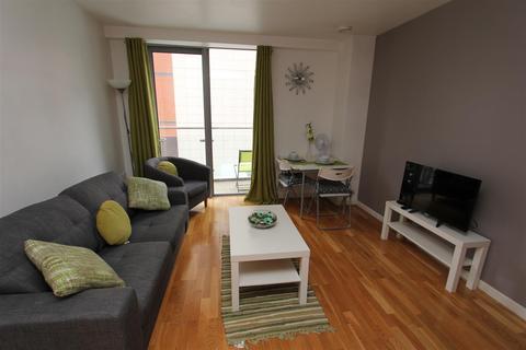 1 bedroom flat to rent - Whitehall Quay, Leeds