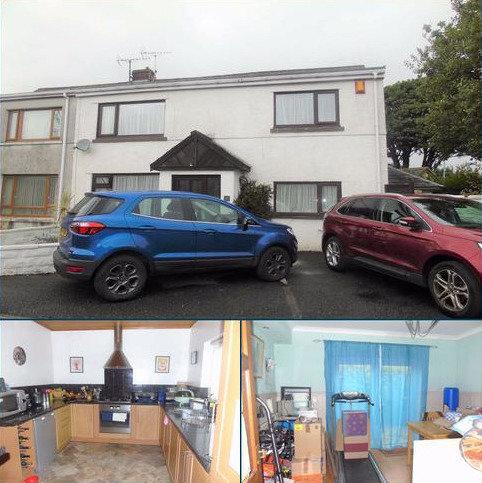 3 bedroom semi-detached house for sale - New Road, Dafen, Llanelli
