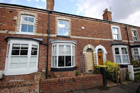3 bedroom terraced house to rent - Gillbrook Road, Didsbury Village, Manchester, M20