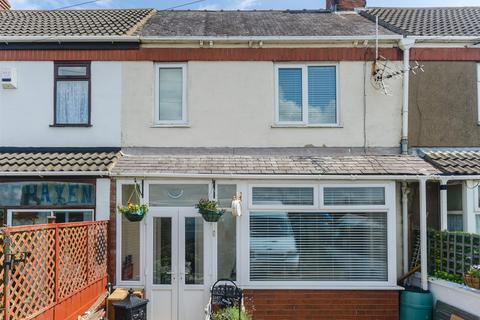 2 bedroom terraced house for sale - Withernsea Road, Hollym