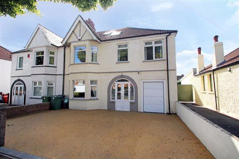 5 bedroom semi-detached house for sale - Heathwood Road, Cardiff