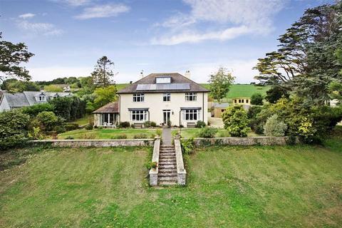5 bedroom detached house for sale - Seaton Down Hill, Jurassic Coast, Seaton, Devon, EX12