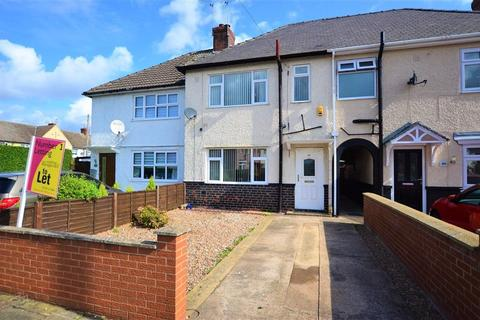 3 bedroom terraced house to rent - WESTFIELD SQAURE, GOOLE